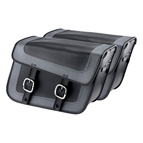 Best Motorcycle Saddlebags - 2