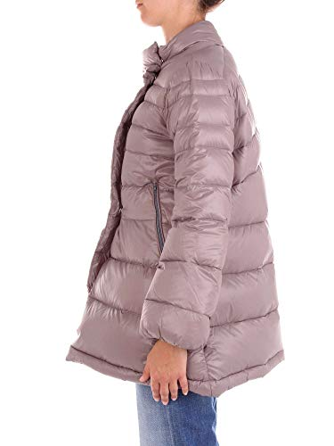 Jacket Polyester Grey Women's 2018VG006DGREY ACCUA Down AWxnwF