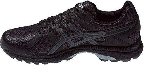 ASICS Damen Walkingschuhe schwarz