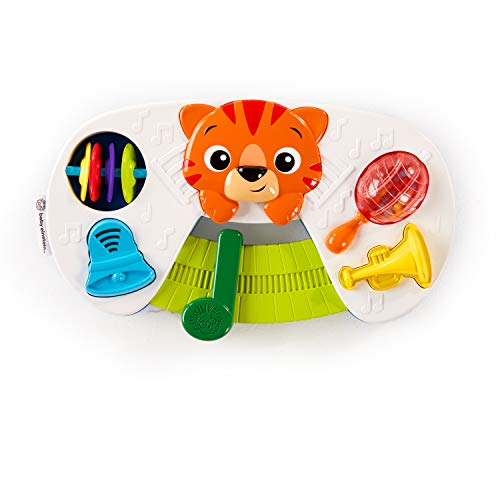 Symphony Paws™ Musical Toy  - Baby Einstein, Baby Einstein, Laranja/Verde/Azul/Amarelo/Vermelho