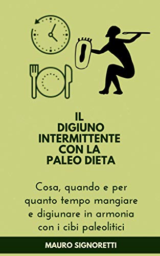 dieta del digiuno intermittente esempio