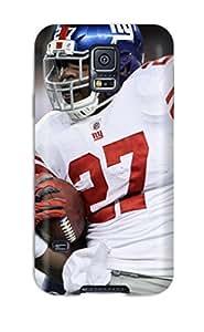 [PvHlkTQ3781cIzWs]premium Phone Case For Galaxy S5/ New York Giants Tpu Case Cover