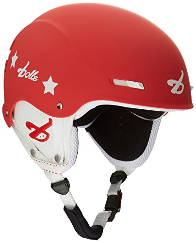 Bolle SWITCH 30412, Casque adulte unisexe, rouge (Red Old School), X-Large