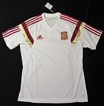 adidas Spanien Spain Adizero Player Issue Spieler Trikot