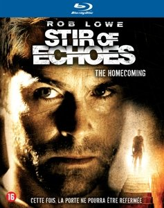 Stir of Echoes : The Homecoming (Hypnose 2) [Blu-ray] [Import belge]