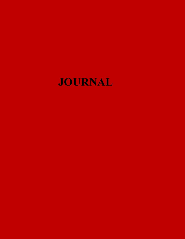 Download Red Essential Ideas Journal PDF