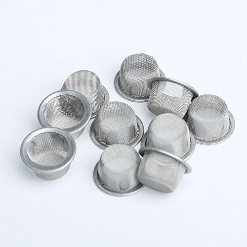 Hongjintian 0 5Inch Diameter Crystal Stainless product image