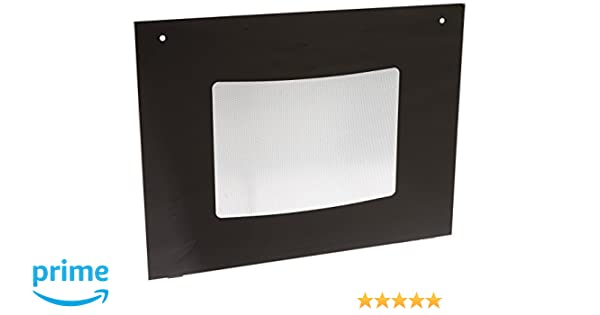 Amazon.com: Frigidaire 318261355 Range/Stove/Oven Door Glass: Home Improvement