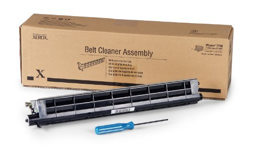 108R00580 Belt Cleaner (7750 Belt Cleaner Assembly)