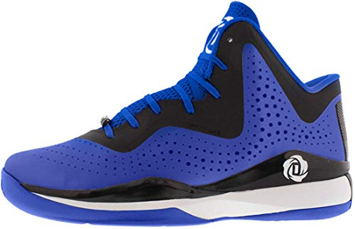 adidas D Rose 773 III Mens Basketball Shoe 10.5