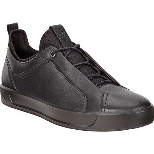 [エコー ECCO] メンズ シューズ スニーカー Soft 8 Low Sneaker [並行輸入品] B07F37N73W