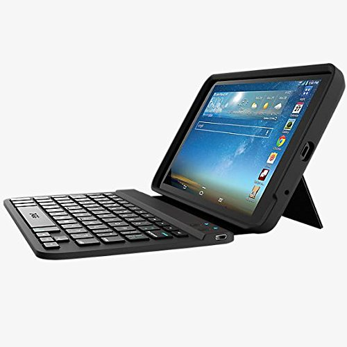 ZAGG Case and Bluetooth Keyboard for LG GPAD 8.3