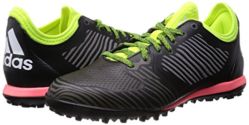 Nero 1 15 Cage 3 iron Adidas solar Yellow X Base core 1 39 Black Ball Scarpa Met Uomo pwq85aTqn