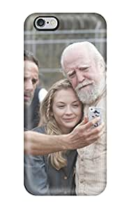 Best New Shockproof Protection Case Cover For Iphone 6 Plus/ The Walking Dead Case Cover 2339586K55092315