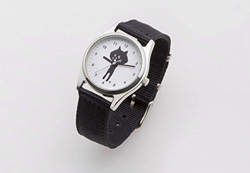 にゃーの腕時計BOOK 画像 C