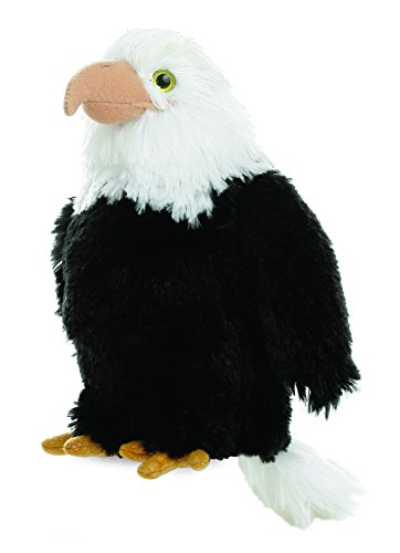 Aurora Plush Liberty Eagle 8 by Aurora