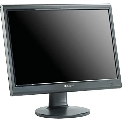 Amazon Gateway FPD1975W 19 Widescreen High Definition LCD Flat