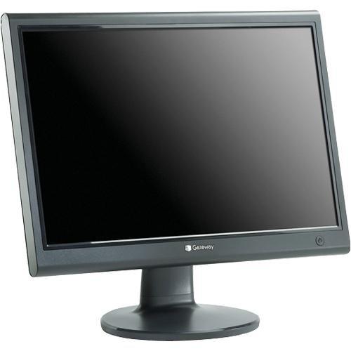"Amazon. Com: gateway fpd1975w 19"" widescreen high-definition lcd."