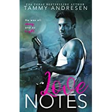 Love Notes (Accidental Kisses Book 3)