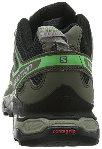 X Ultra Green Salomon Passeggio Ultra Da Prime X SS16 Scarpe Salomon xAavaw