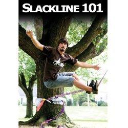 Slackiline 101 DVD (EA)