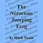 The Notorious Jumping Frog of Calavaras County | Mark Twain