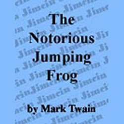 The Notorious Jumping Frog of Calavaras County