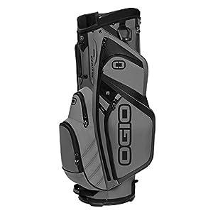 OGIO Golf 2017 Silencer Cart Bag from OGIO Golf