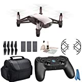 Cheap Ryze Tech DJI Tello Quadcopter Drone + GameSir T1d Remote Controller Bundle