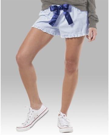 Tau Beta Sigma Seersucker Boxer Shorts