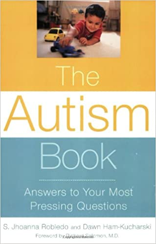 Image result for the autism book johanna