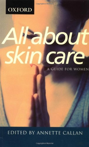 All About Skin Care - 2