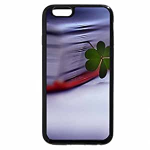 iPhone 6S Plus Case, iPhone 6 Plus Case, Lucky Today