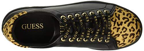 Gymnastique Noir De Femme blkle Chaussures Guess Super Blkle wqxtEU