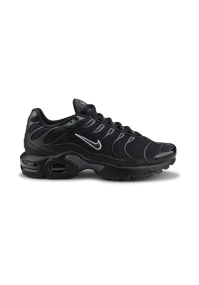 Very Goods | Nike Air Max Plus TNTuned 1 (GS) Black