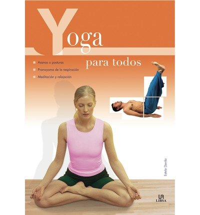 Yoga para todos / Yoga for All (Paperback)(Spanish) - Common ...