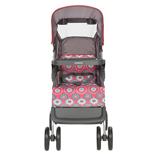 Price comparison product image Cosco Lift and Stroll Convenience Stroller,  Posey Pop