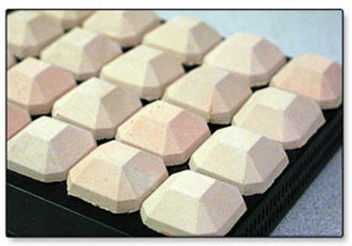 DUCANE Gas Grill Ceramic Briquettes product image