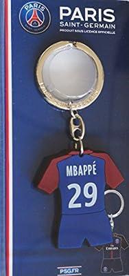 PSG traje mbappe puerta clave bajo blister Paris SG Mixta niño ...