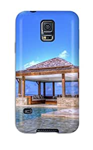 ZIRCs269LQXNP Anti-scratch Case Cover NikRun Protective Summer 2012 Case For Galaxy S5