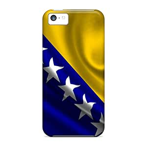 For Iphone 5c Protector Case Bosnia Hercegovina Phone Cover
