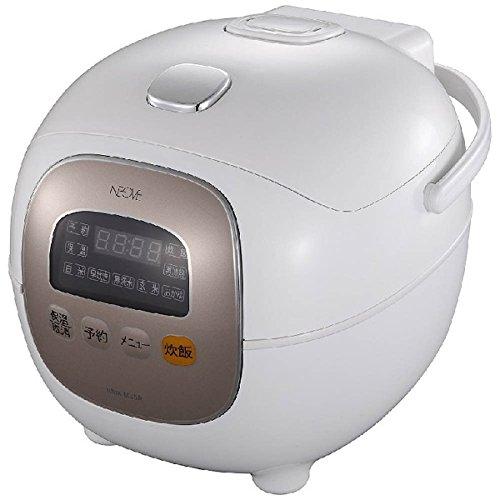 9位.コンパクトな炊飯器 ネオーブ 炊飯器 3.5合