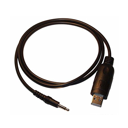 SODIAL USB CI-V Cat Interface Cable for Icom CT-17 for sale  Delivered anywhere in USA