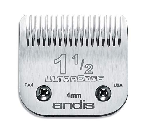 Andis Carbon-Infused Steel UltraEdge Clipper Blade, for sale  Delivered anywhere in USA