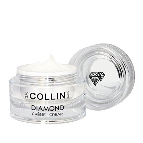 G.M. GM COLLIN DIAMOND CREAM CREME 1.8 oz - BRAND NEW IN BOX by G.M. Collin