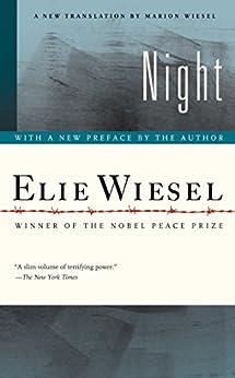 Night (Night Trilogy) by [Wiesel, Elie]