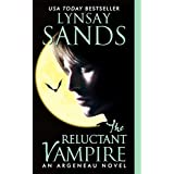 The Reluctant Vampire: An Argeneau Novel (Argeneau Vampire)