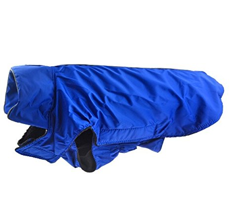 Black L Black L Texay(TM) XS-4XL Big Dog Clothes Large Size Winter dog coat Clothing for dogs Apparel Warm Jacket Pet Windproof Dog Down Coat