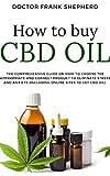 How to Buy Cbd Oil