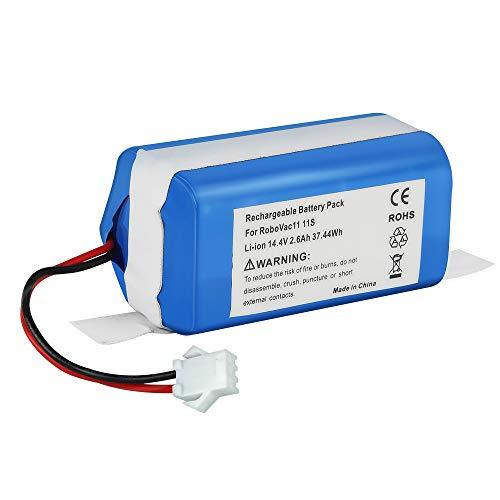 Bateria Para Aspiradora Conga Excellence 990, 950, 1090